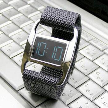 PXR-5 EL Watch