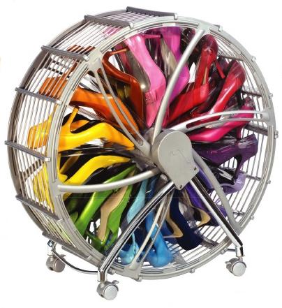 Rakku Design S Shoe Wheel Damn I Like That