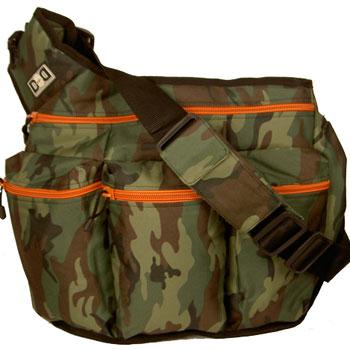 Camo Dad Survival Package