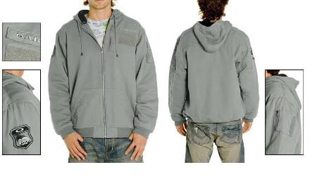 Class C Jacket