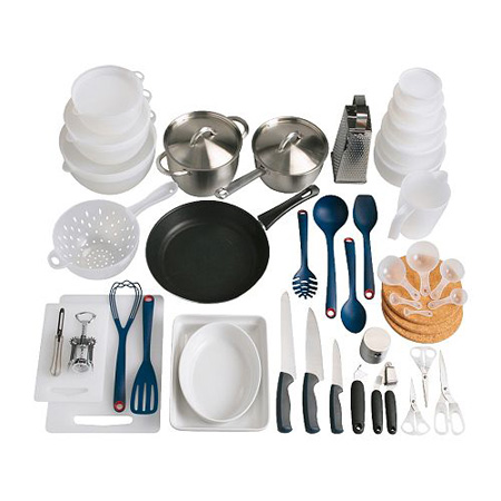 Ikea Kitchen Starter Box