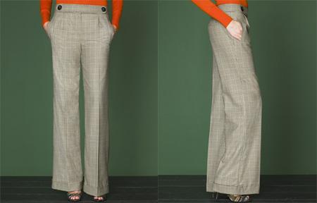 Harper Wide-Legged Pant