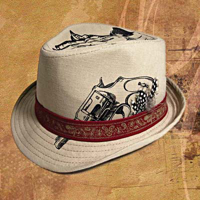 Goorin La Victoria Hat
