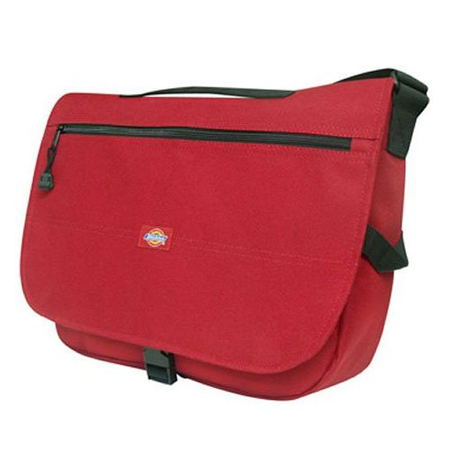 Dickies Basic Messenger Bag