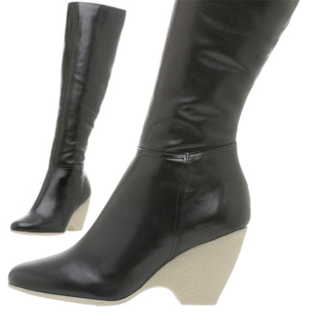 Aerosoles Women's Vice President Tall Shaft Boot