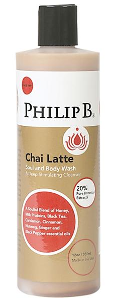 Phillip B. Chai Latte Body Wash