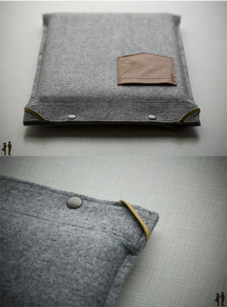 Laptopwallet Tidy from Working Class Heroes