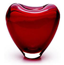 I Love You Heart Vase