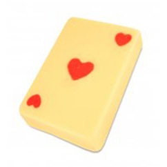 Lush Play Your Cards Right  Massage Bar