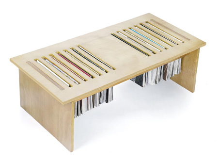 Magtable Coffee Table