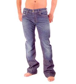 Diesel Zatiny 8FC Jean