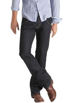 Levi's Slim Boot 507 Jeans