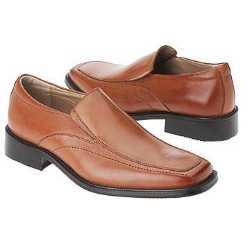 Zengara Men's Z30016 Tan Buffalo Leather