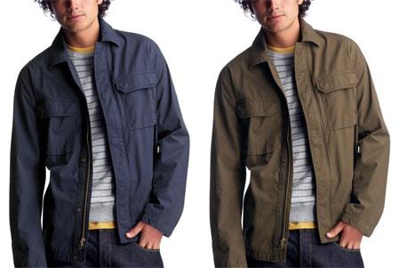 Men's Cargo Jacket from Gap