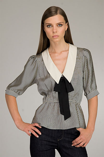 Twelfth St. 5630 Blouse by Cynthia Vincent