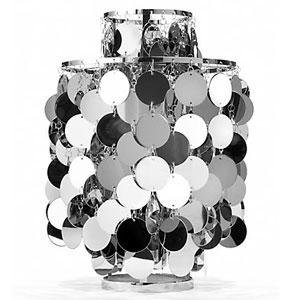 Fun 2TA Table Lamp by Verpan