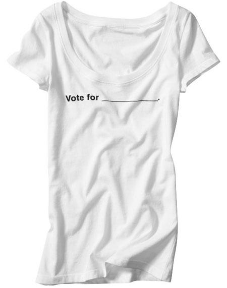 Gap Vote T