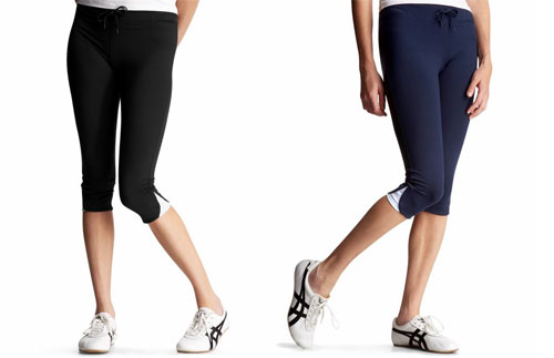 Active Capris from The Gap