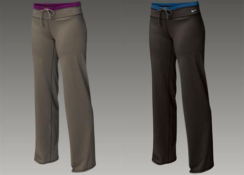 Nike Balance Yoga Pants