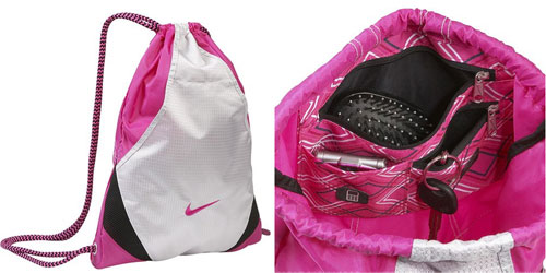 Nike Varsity Girl Gymsack