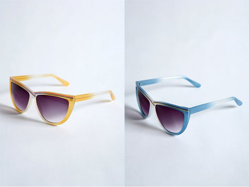 Sweet Tooth Sunglasses