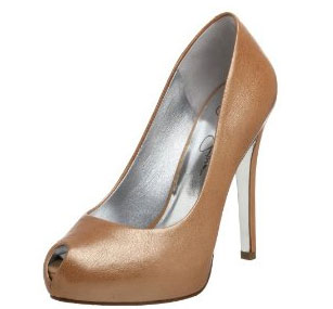 Jessica Simpson Lizza Pump