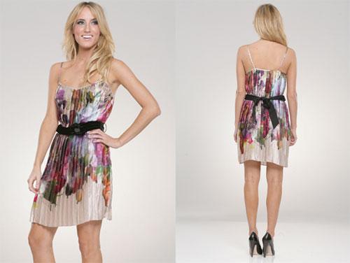 Corey Lynn Calter Tamara Dress