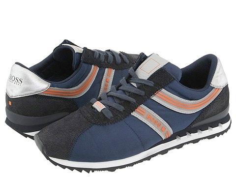 "Hugo Boss ""Tunder"" Sneakers"