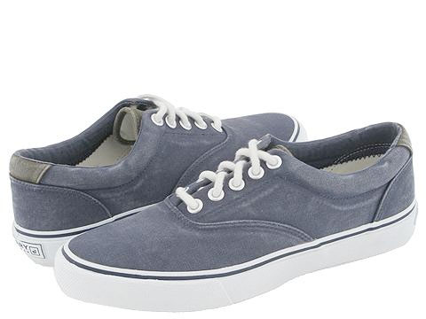 Sperry Top-Sider Striper Lace