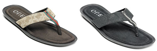 Guess-Turbow-Leather-Thong-Sandals