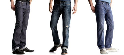 Gap's-New-Limited-Edition-Denim-Selvage-Line-for-Men