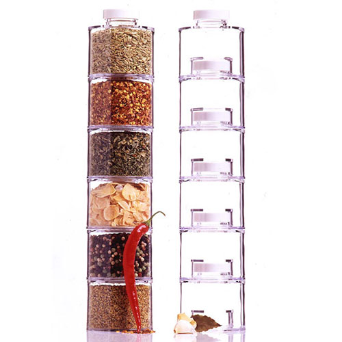 Spice-Tower