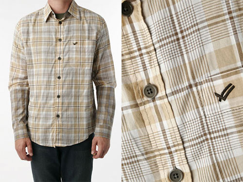 William_Rast_Plaid_Shirt