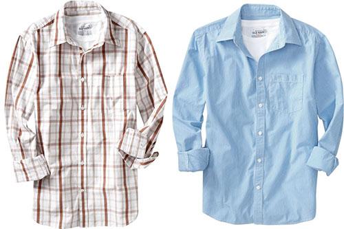 Men's-Patterned-Shirts