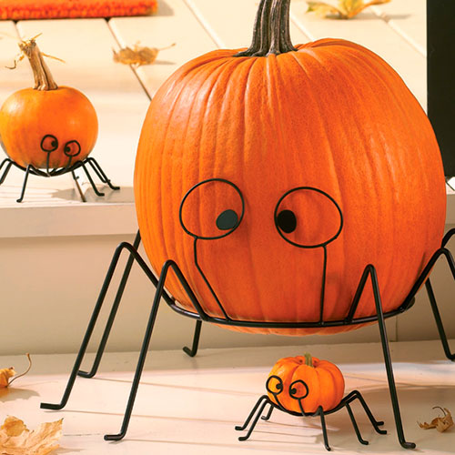Spider-Wrough-Iron-Pumpkin-